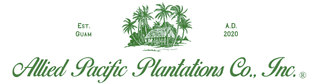 Allied Pacific Plantations Co., Inc.